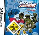 Transformers: Animated (Videospiel)