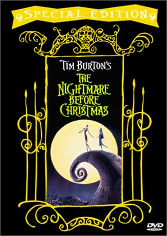 The Nightmare Before Christmas - The Nightmare Before Christmas Wiki