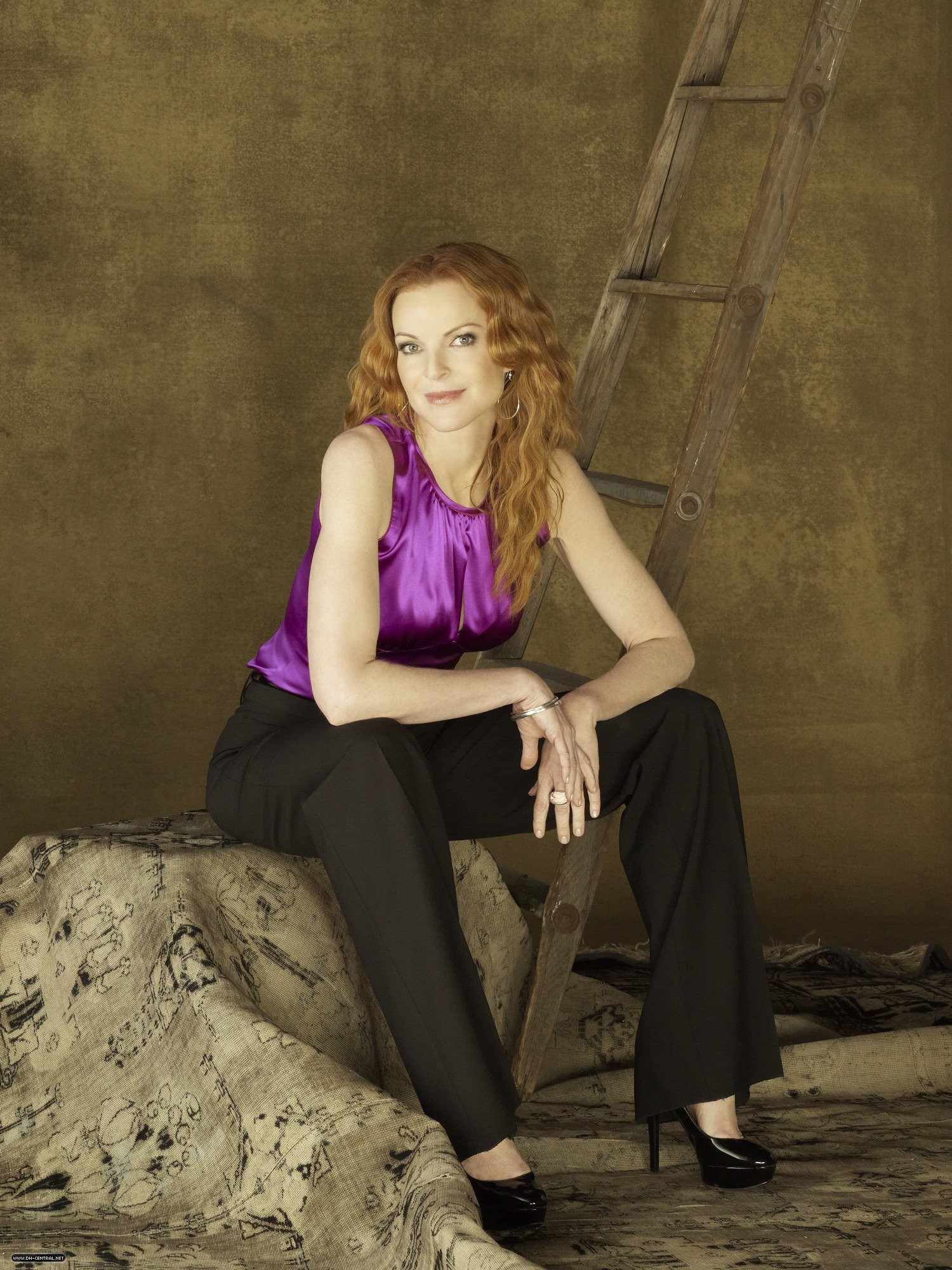 Image - Bree Van De Kamp.jpg - Desperate Housewives Wiki