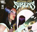Gotham City Sirens Vol 1 16