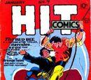 Hit Comics Vol 1 7