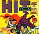 Hit Comics Vol 1 21