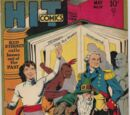 Hit Comics Vol 1 52