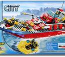 7906 Fireboat