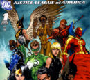 Justice League of America: The Tornado's Path
