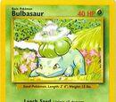 Bulbasaur (Base Set TCG)