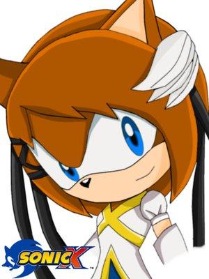 Princess Alice - Sonic x Season 4 Wiki - photo #23