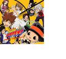 Katekyō Hitman Reborn! Target 1 OST