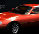 Jaguar XKR (1998)