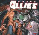 Young Allies Vol 2 5