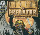 Aliens vs. Predator: Duel Vol 1 1