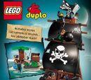 Pirates (2006 activity book)