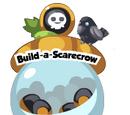 Build A Scarecrow Mystery Egg