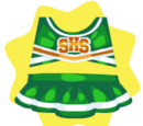 Surviving High School Amanda Dress