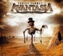 Avantasia - Lost in Space (video)