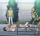 Toaru Majutsu no Index Episode 18