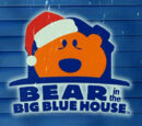 A Berry Bear Christmas