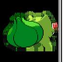 Bulbasaur Back DPPHGSS.png