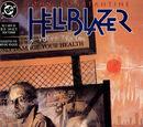 Hellblazer issue 3