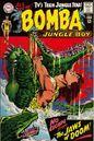 Bomba the Jungle Boy Vol 1 1.jpg