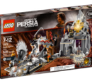 7572 Quest Against Time