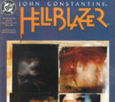 Hellblazer stories by type