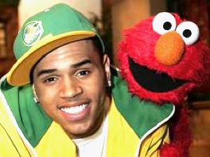 Chris brown muppet wiki
