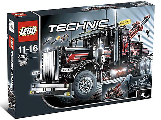 Retour de vide grenier - Page 37 8285-Tow_Truck