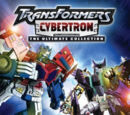 Transformers: Cybertron (Serie)