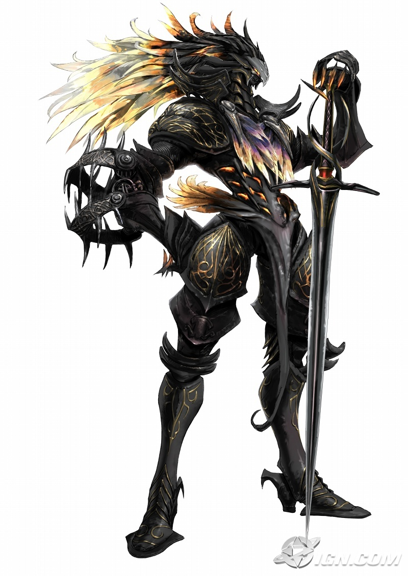 Black Knight White Knight Chronicles Wiki