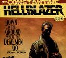 Hellblazer issue 210