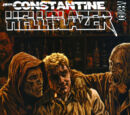 Hellblazer issue 221