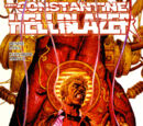 Hellblazer issue 226