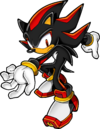 Sonic Art Assets DVD - Shadow The Hedgehog - 2.png
