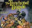 The Trenchcoat Brigade issue 4