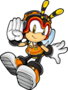 Sonic Art Assets DVD - Charmy.png