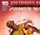 Shadowland: Power Man Vol 1 2