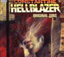 Hellblazer collections