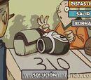Puzle 42: La cámara y la funda