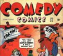 Comedy Comics Vol 1 27