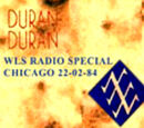 WLS Radio Special: Chicago 22-02-84