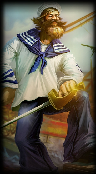 Image - Gangplank SailorLoading.jpg - League of Legends ...