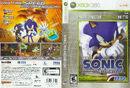Sonic The Hedgehog (2006) - Box Artwork - US Front And Back (Platinum Hits) - (1).jpg