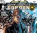 Bruce Wayne: The Road Home: Commissioner Gordon Vol 1 1