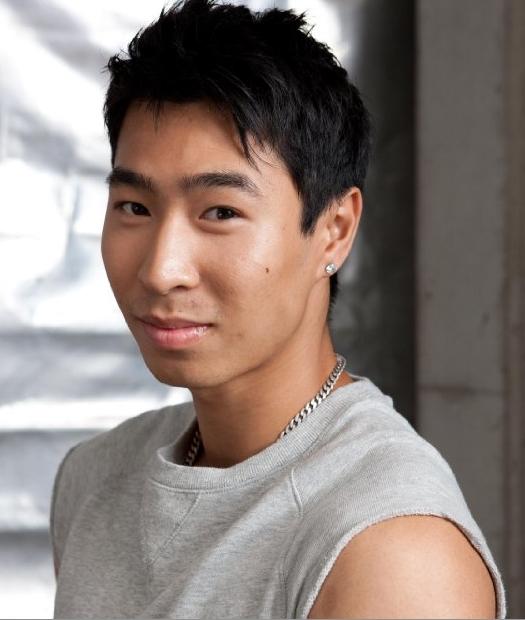 Chris Pang: The Tomorrow Series Wiki
