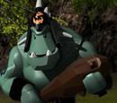 Hogar the Troll