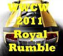 WWCW Royal Rumble