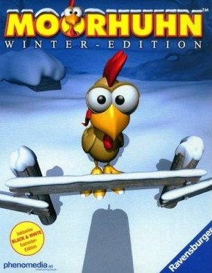 Moorhuhn Kostenlos Spielen Winter