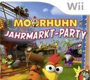 Moorhuhn Jahrmarkt-Party