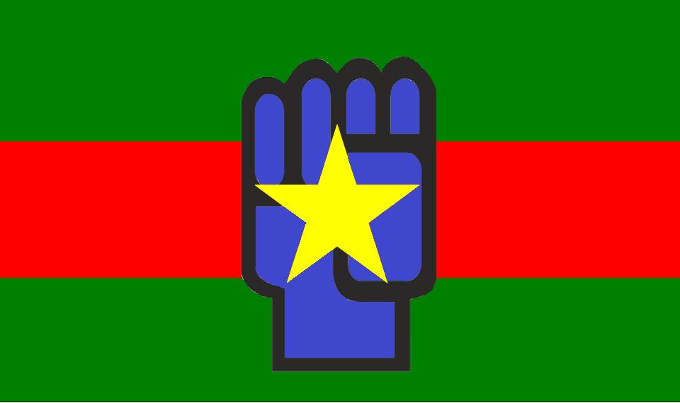 Rise of radical nationalism